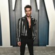 Jon Kortajarena 2020 Vanity Fair Oscar Party - Look Book