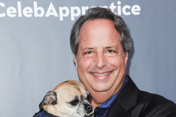 Jon Lovitz Q&A for NBC's 'The New Celebrity Apprentice' - Arrivals