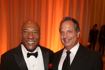Jon Lovitz Byron Allen's Oscar Gala Viewing Party To Support The Children's Hospital Los Angeles - Inside