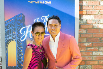 """Jon M. Chu """"In The Heights"""" Opening Night Premiere - 2021 Tribeca Festival"""