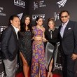 """Jon M. Chu 2021 Los Angeles Latino International Film Festival - Special Preview Screening Of """"In The Heights"""" - Red Carpet"""