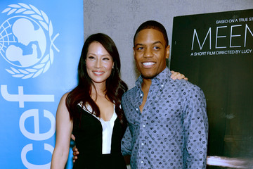Jon Michael Hill 'Meena' Premieres in NYC