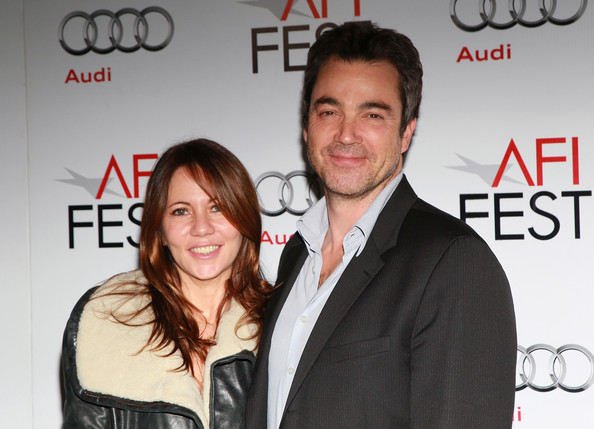 Jon Tenney And Leslie Urdang Photos Photostream Pictures Afi Fest 2010 Presented By Audi Rabbit Hole Screening Arrivals
