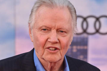 Jon Voight Premiere of Columbia Pictures' 'Spider-Man: Homecoming' - Arrivals