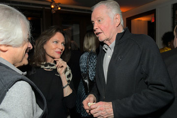 Jon Voight Netflix Golden Globe Weekend Cocktail Party
