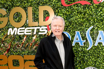 Jon Voight 7th Annual Gold Meets Golden - Arrivals