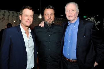 Jon Voight Same Kind of Different As Me Premiere