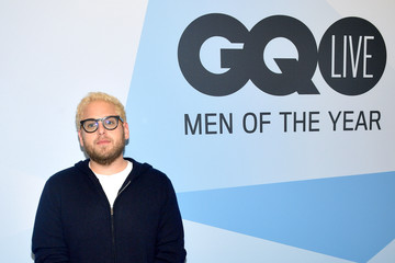 Jonah Hill GQ Live - The World Of Jonah Hill With The Cast Of 'Mid90s'