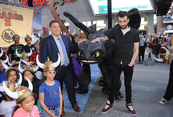 Jonah hill photos photos how to train your dragon 2 photo call how to train your dragon 2 photo call ccuart Gallery