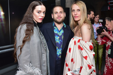 Jonah Hill Prada Resort 2019 Fashion Show - Arrivals And Front Row