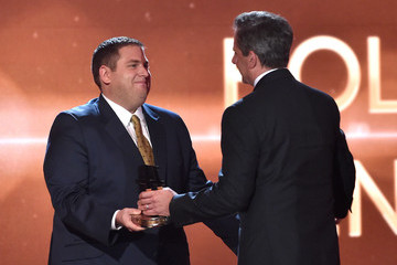 Jonah Hill 18th Annual Hollywood Film Awards - Show