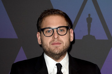 Jonah Hill Academy Of Motion Picture Arts And Sciences' 10th Annual Governors Awards - Arrivals