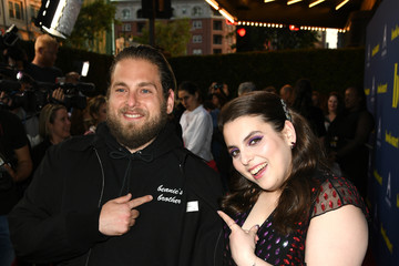"""Jonah Hill LA Special Screening Of Annapurna Pictures' """"Booksmart"""" - Red Carpet"""