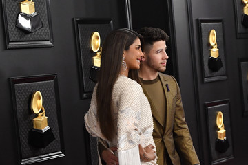 Jonas Brothers 62nd Annual GRAMMY Awards – Arrivals