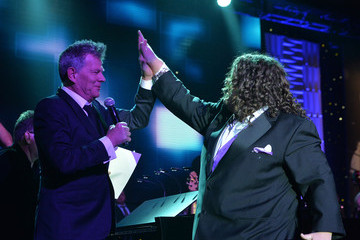 Jonathan Antoine Muhammad Ali's Celebrity Fight Night XX - Inside
