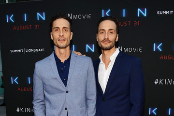 Jonathan Baker Premiere Of Summit Entertainment And Lionsgate's 'KIN' - Arrivals