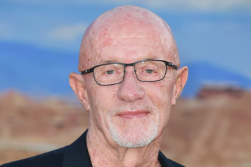 Jonathan Banks Premiere Of Netflix's 'El Camino: A Breaking Bad Movie' - Arrivals