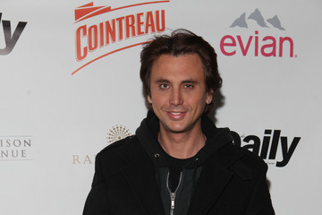 Jonathan Cheban The Daily Front Row's 2015 Model Issue Reception - Arrivals