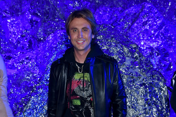 Jonathan Cheban Philipp Plein - Front Row - February 2018 - New York Fashion Week: The Shows