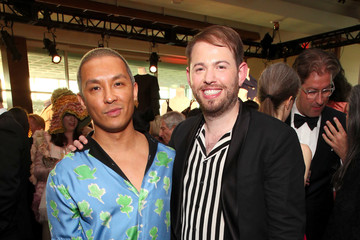 Jonathan Cohen The 71st Annual Parsons Benefit Honoring Pharrell, Everlane, StitchFix & The RealReal