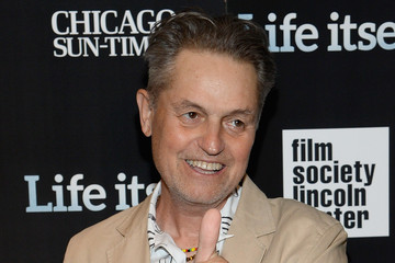 Jonathan Demme 'Life Itself' Premieres in NYC