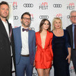 """Jonathan King AFI FEST 2018 Presented By Audi - Opening Night World Premiere Gala Screening Of """"On The Basis Of Sex"""" - Red Carpet"""