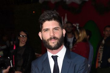 "Jonathan Levine Premiere Of Columbia Pictures' ""The Night Before"" - Arrivals"