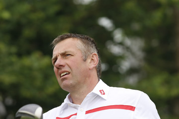 Jonathan Palmer PGA National Pro-Am Qualifiers - South West