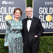 Jonathan Pryce 77th Annual Golden Globe Awards - Arrivals