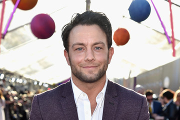 """Jonathan Sadowski Premiere Of Disney And Marvel's """"Guardians Of The Galaxy Vol. 2"""" - Red Carpet"""