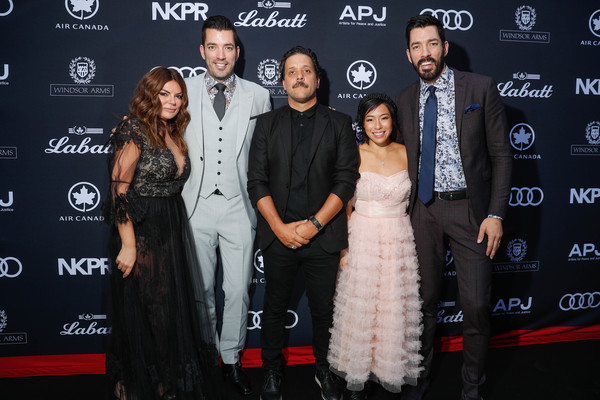 The Artist For Peace And Justice Festival Gala During The Toronto International Film Festival