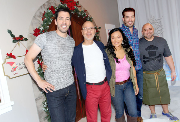 HGTV and Food Network Stars Visit Westside Pavilion