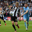 Jonathan Stead Notts County Vs. Coventry City - Sky Bet League Two Play Off Semi Final: Second Leg