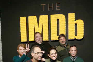 Jonathan Stern The IMDb Studio At The 2018 Sundance Film Festival - Day 4
