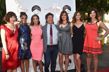 Jonathan Stern 'The Hotwives of Atlanta' Premieres in LA