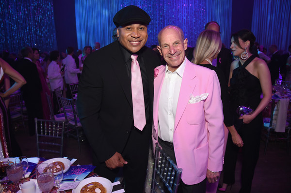 Breast Cancer Research Foundation Hot Pink Gala Hosted By Elizabeth Hurley - Inside