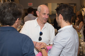 Good Jonathan Tisch Summer Style Soiree Hosted By Luobjetus Elad Yifrach  And Hamptons Magazineus Samantha With Tisch Sthle