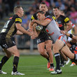Jonathan Wright NRL Rd 10 - Panthers v Warriors