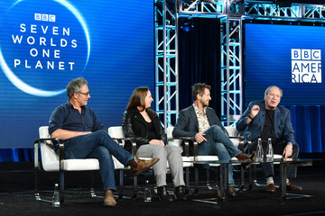 Jonny Keeling 2020 Winter TCA Tour - Day 10