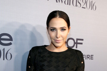 Jordan Duffy InStyle Presents the Second Annual InStyle Awards - Red Carpet