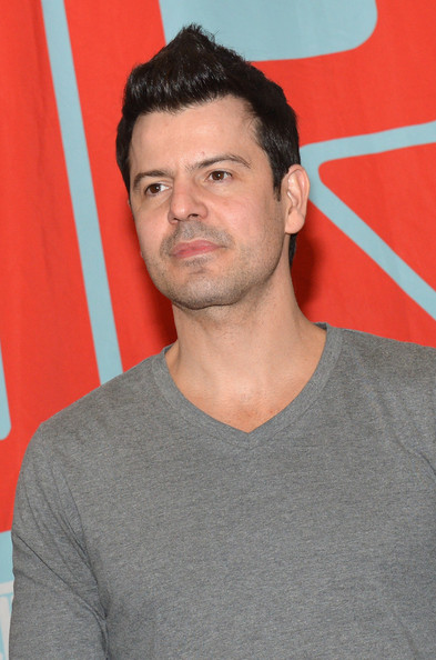 jordan knight pictures new kids on the block meets with