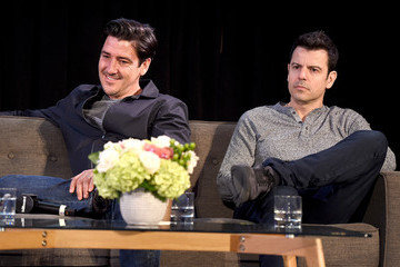 Jordan Knight Billboard's 2018 Live Music Summit - Panels