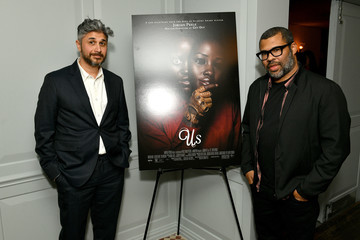 Jordan Peele Universal Pictures Presents A Special Screening Of 'Us'