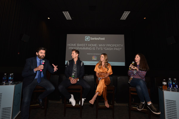 Home $weet Home: Why Property Programming Is TV's 'Cash Pad' Panel At SeriesFest: Season 5