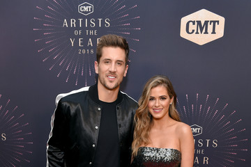 Jordan Rodgers 2018 CMT Artists Of The Year - Red Carpet