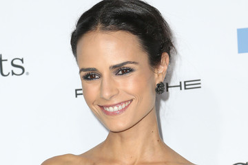 Jordana Brewster The 2014 Baby2Baby Gala, Presented by Tiffany & Co - Arrivals