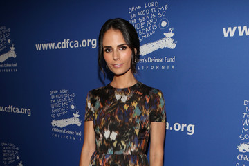 Jordana Brewster Arrivals at the Beat the Odds Awards