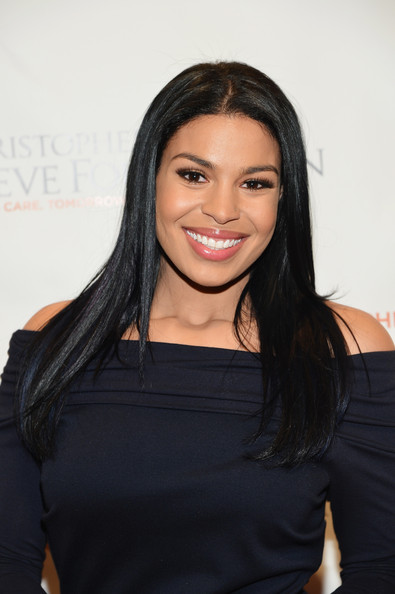 Jordin Sparks Performer Jordin Sparks attends the Christopher & Dana Reeve Foundation's A Magical Evening Gala at Cipriani, Wall Street on November 28, 2012 in New York City.