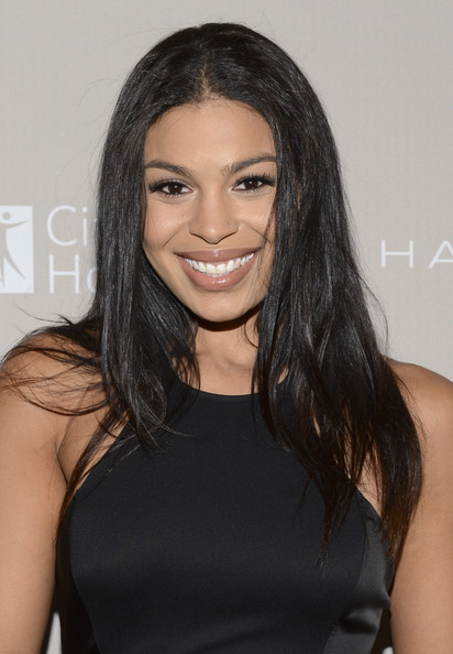 Jordin Sparks - City Of Hope Honors Halston CEO Ben Malka With Spirit Of Life Award - Red Carpet