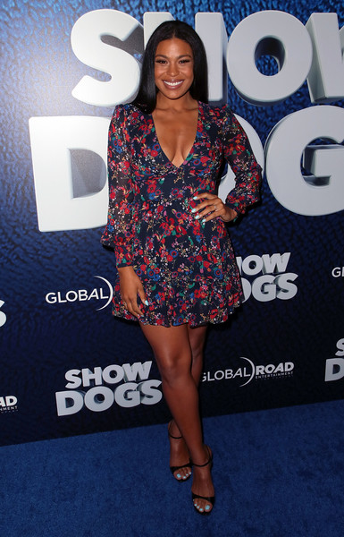 Premiere Of Global Road Entertainment's 'Show Dogs' - Arrivals